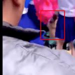 甲子園 明豊高校チアの盗撮動画が炎上!犯人の顔画像を特定か?