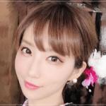 ファーストサマーウイカのすっぴん画像や半顔メイクは?韓国人なの?
