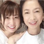 【画像】高橋恵子の娘 秋山佑奈はマネージャー兼女優!不思議エピソードや出演作品は?